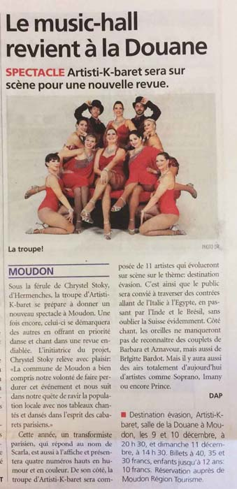 article la Broye 17.11.2016